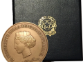 medaglia - senza sfondo