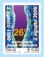 2006francobollo