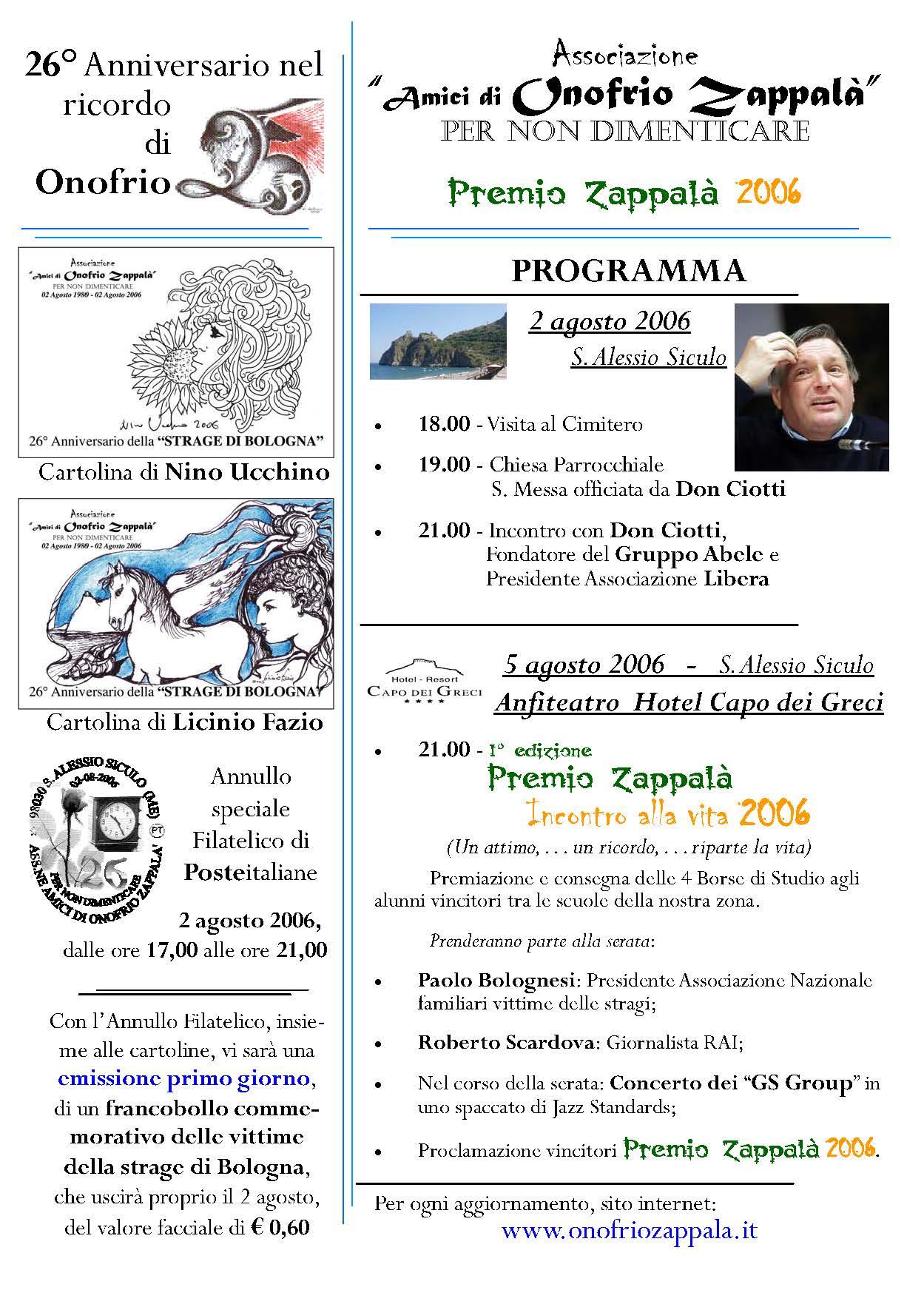 2006locandina