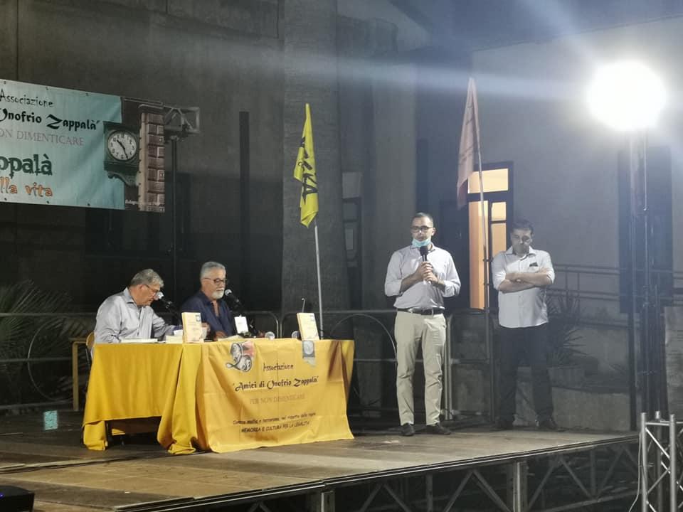 Premio Zappalà 2020 - XV Edizione